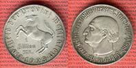 1 Billion Mark 1923 Provinz Westfalen Frei...