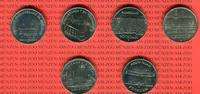 5 Mark Neusilber diverse DDR DDR Lot 6 x 5 Mark Gedenkmünzen Lot, bitte... 35,00 EUR  +  8,50 EUR shipping