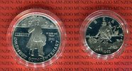 1 Dollar Silber + Half Dollar Kupfer/Nickel 1992 USA The Columbus Quinc... 29,00 EUR  +  8,50 EUR shipping