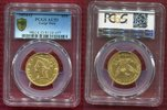10 Dollars Goldmünze Eagle Coronet Head 1854 O USA Liberty, Frauenkopf,... 2450,00 EUR  +  8,50 EUR shipping