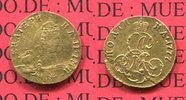 Poltina  1/2 rubel 50 kopeken 1777 Russland, Russia St. Petersburg Kath... 775,00 EUR kostenloser Versand
