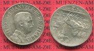 2 Lire 1910 Italien, Italy Vittorio Emanuele III vz  199,00 EUR  zzgl. 4,20 EUR Versand