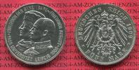 5 Mark Silbermünze 1909 Sachsen Universität Leipzig vz gereinigt  190,00 EUR  zzgl. 4,20 EUR Versand
