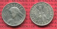 5 Zloty Silber 1925 Polen, Poland Punkt nach Datum Philadelphia , no Do... 110,00 EUR  zzgl. 4,20 EUR Versand