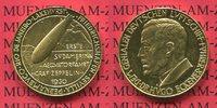 Goldmedaille 1930 Medaille Zeppelin Erste ...