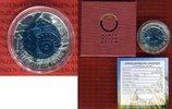 25 Euro Niob 2010 Österreich Niob Erneuerb...