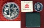 1 Dollar Silbermünze 2002 Kanada Goldenes Jubiläum Elizabeth II. 1952-2... 22,00 EUR  + 8,50 EUR frais d'envoi