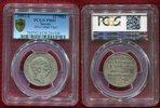 2 Mark Silber Gedenkmünze 1892 E Sachsen Münzbesuch Mint Visit PCGS  PR... 2450,00 EUR  + 8,50 EUR frais d'envoi