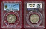 2 Mark Silber 1909 Sachsen Uni Leipzig, Friedrich August III. PCGS MS 65  195.87 US$ 175,00 EUR  +  9.51 US$ shipping