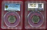 1 Reichsmark Nickel Kursmünze 1938 A III. ...