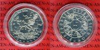 5 Euro Silbermünze 2004 Österreich EU-Erweiterung 2004 Osterweiterung s... 8.95 US$ 8,00 EUR  +  9.51 US$ shipping