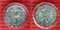 5 Euro Silbermünze 2002 Österreich 250 Jahre Tiergarten Schönbrunn stgl... 8.90 US$ 7,95 EUR  +  9.51 US$ shipping