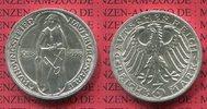 3 Mark Silber Gedenkmünze Commemorative 1928 A Weimarer Republik Deutsc... 168.12 US$ 149,00 EUR  +  9.59 US$ shipping
