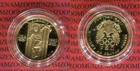 5 Dollars Gold Comemmorative Coin Münze 1992 USA Commemorative Gold 5 D... 289,00 EUR  + 8,50 EUR frais d'envoi