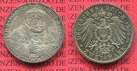 2 Mark 1908 Sachsen Weimar Eisenach Grossherzogtum 350 Jahre Universitä... 135,00 EUR  + 8,50 EUR frais d'envoi