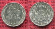 3 Mark 1929 E Weimarer Republik Deutsches Reich 1000 Jahre Meißen Burg ... 40,00 EUR  + 8,50 EUR frais d'envoi