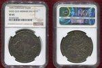 Taler 1595 Sachsen Alt Weimar Friedrich Wilhelm I. & Johann III. NGC Ze... 545,00 EUR  + 8,50 EUR frais d'envoi