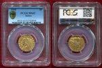 5 Dollars Dollar Half eagle 1908 USA Indian Head Indianerkopf PCGS MS 62  575,00 EUR  + 8,50 EUR frais d'envoi