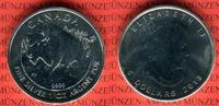 5 Dollars Silberunze 2013 Kanada Wildlife Serie  Bison Stempelglanz  31,50 EUR  Excl. 8,50 EUR Verzending