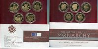 5 x 5 Pfund Silber vergoldet 2007 Alderney Kanalinsel Alderney 5 x 5 Pf... 225,00 EUR169,00 EUR  + 8,50 EUR frais d'envoi