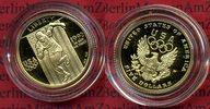 5 Dollars Gold Comemmorative Coin Münze 1992 USA Commemorative Gold 5 D... 299,00 EUR  + 8,50 EUR frais d'envoi
