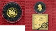 10 Dollars Goldmünze, 1/25 Unze 1998 Kiribati Kiribati 10 Dollars Gold ... 59,00 EUR  +  8,50 EUR shipping