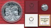 10 Euro Silbermünze 2005 Österreich, Austria Österreich 10 Euro 2002 Wi... 25,00 EUR  zzgl. 4,20 EUR Versand