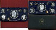 Kursmünzensatz bis 20 Balboas Silber 1975 Panama Panama Kursmünzensatz ... 139,00 EUR124,00 EUR  zzgl. 4,20 EUR Versand