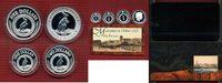 1, 2, 5, 10 Dollars Silbermünzen 2003 Australien, Australia Australien ... 179,00 EUR  + 8,50 EUR frais d'envoi
