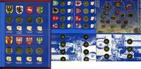 16 x 2 Zloty 2004 Polen Polen 2004 16 x 2 Zloty Wojewodschaften im Samm... 49,00 EUR29,00 EUR  + 8,50 EUR frais d'envoi