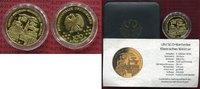 100 Euro Goldmünze 1/2 Unze UNESCO 2006 J Deutschland BRD Germany FRG D... 629,00 EUR kostenloser Versand