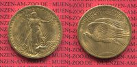 20 Dollars USA Double Eagle St. Gaudens 1908 USA USA Double Eagle 20 Do... 1499,00 EUR1370,00 EUR