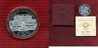 10 Euro Silbermünze 2003 Österreich Österreich 2003, 10 Euro PP, Schlos... 19,00 EUR  zzgl. 4,20 EUR Versand