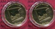 Niederlande Holland, Netherlands 10 Euro Gold Niederlande Holland 10 Euro Gold 2011 Malerei Painting  Beatrix am Fenster