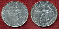 5 Mark Silbermünze 1929 E Weimarer Republik Deutsches Reich Weimarer Re... 310,00 EUR  +  8,50 EUR shipping