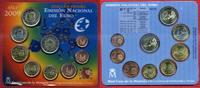 Euro Kursmünzensatz Offiziell, 5,88 Euro 2009 Spanien KMS 1 Cent bis 2 ... 24.38 US$ 21,95 EUR  +  9.44 US$ shipping