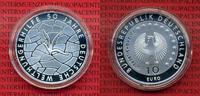 10 Euro Silbermünze Commemorative Coin 2012 Bundesrepublik Deutschland,... 19.03 US$17,00 EUR17.91 US$ 16,00 EUR  +  9.51 US$ shipping