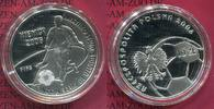 10 Zloty Silbermünze 2006 Polen, Poland Polen 10 Zloty Silber 2006, Fuß... 18,00 EUR  + 8,50 EUR frais d'envoi