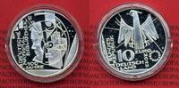 10 Euro Silber 2012 Bundesrepublik Deutschland 100 Jahre Deutsche Natio... 18,00 EUR  + 8,50 EUR frais d'envoi