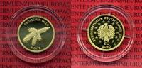 20 Euro Goldmünze 1/8 Unze 2012 J Deutschland BRD Deutschland BRD 20 Eu... 252,00 EUR  zzgl. 4,20 EUR Versand