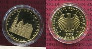 100 Euro Goldmünze 1/2 Unze 2012 D Deutsch...
