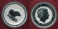 1 Kilo Lunar, 30 Dollars 2007 Australien Schwein 1 Kilo Jahr des Schwei... 879,00 EUR kostenloser Versand