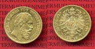 10 Mark Wuerttemberg Goldmünze 1872 Wuerttemberg, German Empire Grand D... 390,00 EUR  +  8,50 EUR shipping