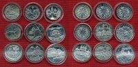 9 x Silbermünzen 2002 - 2007 Österreich Österreich 2002 - 2007 Lot 4 x ... 138.86 US$125,00 EUR116.65 US$ 105,00 EUR  +  9.44 US$ shipping