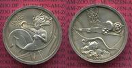 Victor Huster Probe piedfort 2000 Deutschland BRD Germany FRG Victor hu... 149,00 EUR  + 8,50 EUR frais d'envoi