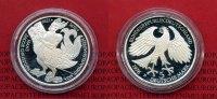 Bundesrepublik Deutschland 5 DM Gedenkmünze Silber Bundesrepublik Deutschland 5 Mark 1976 , Hans Jacob Christoph von Grimmelshausen