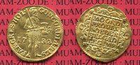 Dukat Goldmünze 1732 Holland Niederlande Niederlande Dukat 1732 Gold Pr... 345,00 EUR  +  8,50 EUR shipping