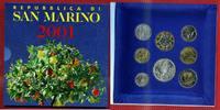 Kursmünzensatz 2001 San Marino San Marino Kursmünzensatz 10 bis 5000 Li... 50.25 US$ 44,90 EUR  +  9.51 US$ shipping