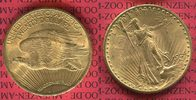 20 Dollars St. Gaudens Double Eagle 1924 USA USA 20 Dollars 1924 Gold S... 1354,03 EUR1275,00 EUR