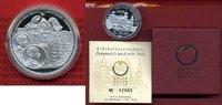 10 Euro Silbermünze 2004 Österreich Schloss Artstetten PP Polierte Plat... 25,00 EUR  zzgl. 4,20 EUR Versand